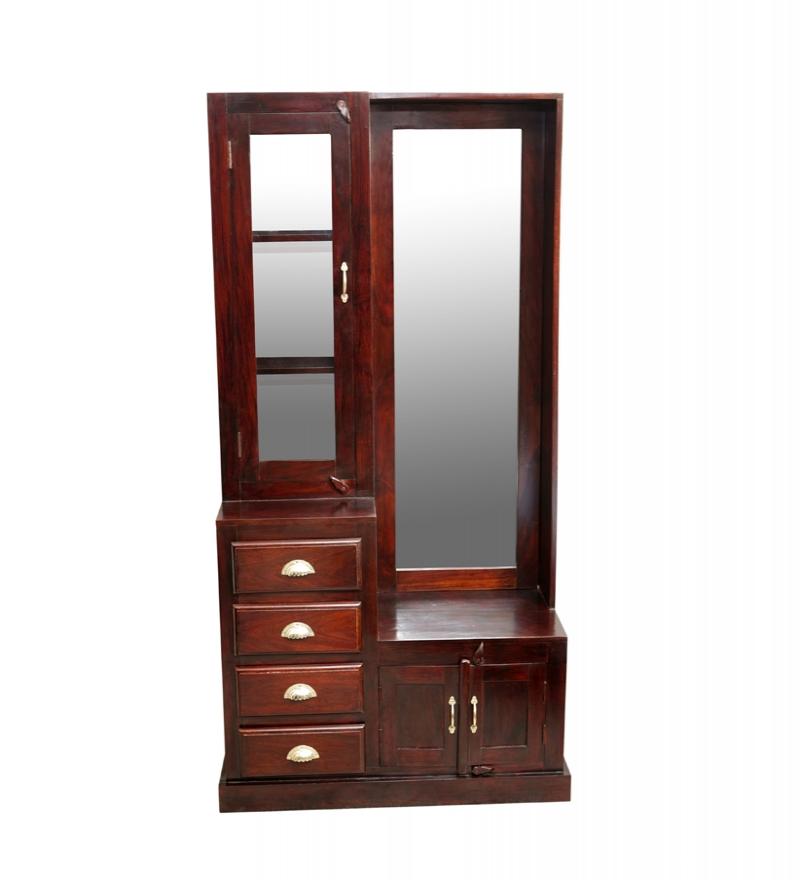 Saffron Multiple Storage Dressing Table Best Deals With