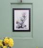 Sadhana Porwal Wood 17 x 1.5 x 22 Inch Om Lokashokavinashinyai Namah Framed Aroma Painting