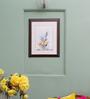 Sadhana Porwal Wood 17 x 1.5 x 22 Inch Om Swahayai Namah Framed Aroma Painting