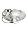 Sage Koncpt Silver Stainless Steel 100 ML Branch Chip N Dip