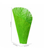 Salebrations Green Yarn Ice Cream Table Lamp