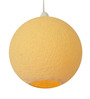 Salebrations Peach Pendant
