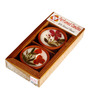 Salebrations Multicolor Dry Flower Candle Gift Pack