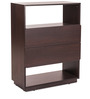 Salsa Multipurpose Unit in Brown Colour by Durian
