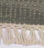 Samara Carpets Multicolour Cotton & Wool Carpet