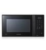 Samsung CE73JD-B Black Convection Microwave Oven - 21 liter