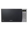 Samsung GW731KD-S Silver Grill Microwave Oven - 20 liter