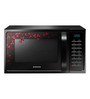 Samsung MC28H5025VB Convection Microwave Oven - 28 liters