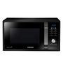 Samsung MG23F301TCK Black Grill Microwave Oven - 23 liter