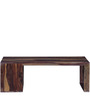 Benton Coffee Table in Provincial Teak Finish by Woodsworth