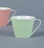 Sanjeev Kapoor's  Ribbed Coffee Mugs - Set of 6