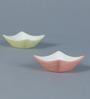Sanjeev Kapoor's Pointed Square Dip Bowls - Set of 6