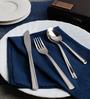 Sanjeev Kapoor Sleek Stainless Steel Cutlery Set - Set Of 24