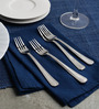 Sanjeev Kapoor Solitaire Stainless Steel Baby Fork - Set Of 6