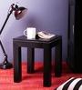 Madison Domingo Coffee Table in Espresso Walnut Finish by Woodsworth