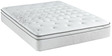 Serene ET 12 Inch Thickness King-Size Bonnel Spring Mattress by Sleep Innovation