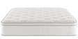 Serene ET 8 Inch Thickness King-Size Bonnel Spring Mattress by Sleep Innovation