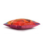 Sej by Nisha Gupta Multicolour Cotton 16 x 16 Inch HD Digital Printed Abstract Cushion Covers - Set of 8
