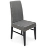 Selene Dining Chair in Ash White Colour by @home