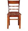 Belem Solid Wood  Dining Chair in Honey Oak finish by Woodsworth