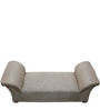 Settee in Beige Colour by RVF