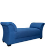Settee in Blue Colour by RVF