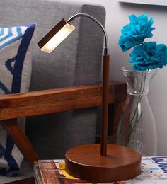 SGC Brown LED Wall Light