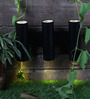 Cocovey 1112002-3-Stb LED Outdoor Light