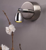 Medelln Picture Light in Silver by CasaCraft