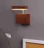SGC Brown LED Wall Spot Light