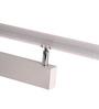 SGC White Modern LED Study Table Light