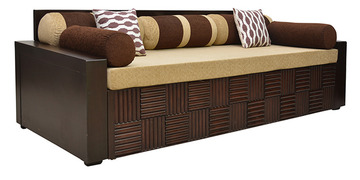 Sofa cum beds buy sofa cum beds online in india at best prices pepperfry Home furniture online prices