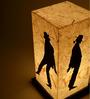 Shady Ideas Micheal Jackson Table Lamp