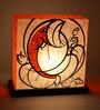 Shady Ideas Ganesha Table Lamp