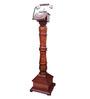 Shah Kreations Brown Sheesham Wood Telephone