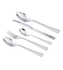 Shapes Hammer Stainless Steel 26-piece Cutlery Set
