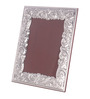 Shaze Resin with Silver Plating Single Photo Frame