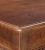 Shervington Coffee Table in Provincial Teak Finish by Amberville