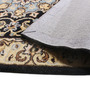 Shobha Woollens Cream & Brown Wool Area Rug