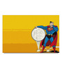 Shop Mantra Paper 19 x 13 Inch Superman Sarcasm Unframed Laminated Poster