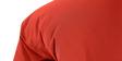 Single Futon with Mattress in Orange Colour by Auspicious