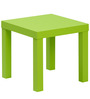 McNolan Kids Table in Green Colour by Mollycoddle