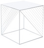 End Table MOD White by Asian Arts