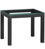 Side Table Square by Asian Arts