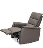 Siesta Recliner in Grey Colour by Durian