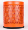 Silverware Orange 10 L Dustbin