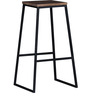 Telford Bar Stool by Bohemiana
