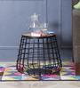 Artesia End Table by Bohemiana