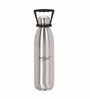 Sizzle Silver Stainless Steel 1.5 L Flask