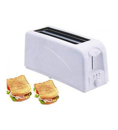 Skyline VI-9024 4 Slice Pop-up Toaster